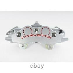 172-2569 AC Delco Brake Caliper Rear Driver Left Side New for Chevy LH Hand