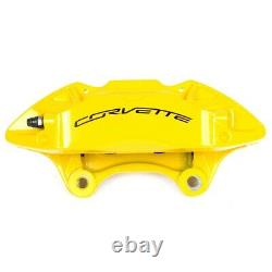 172-2607 AC Delco Brake Caliper Front Driver Left Side New for Chevy LH Hand