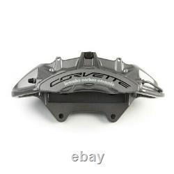 172-2651 AC Delco Brake Caliper Front Driver Left Side New for Chevy LH Hand