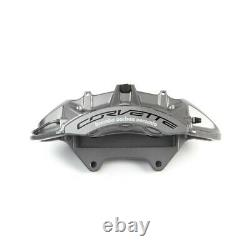 172-2652 AC Delco Brake Caliper Front Passenger Right Side New for Chevy RH Hand