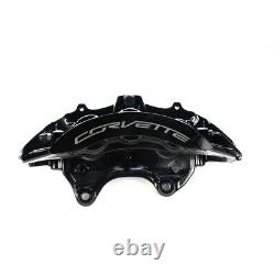 172-2673 AC Delco Brake Caliper Front Driver Left Side New for Chevy LH Hand
