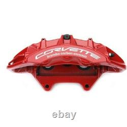 172-2712 AC Delco Brake Caliper Front Passenger Right Side New for Chevy RH Hand