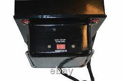 2000 Watt Heavy Duty Voltage Converter Transformer Step Up/Down