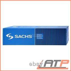 2x Sachs Shock Absorber Gas Front Audi A4 B6 8e +convertible B6 B7 8h 00-09
