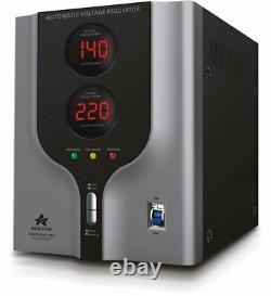 3000 Watt Voltage Converter Transformer Step UP & Down Converter -110V/220V