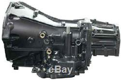 42RLE Jeep Transmission 4X4 2-Yr Warranty Free Converter STAGE 2 HEAVY DUTY