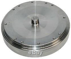 4R100 Heavy Duty Triple Disc Torque Converter Stock Stall Ford E40D 4R100