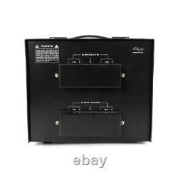 5000 Watt Voltage Converter Transformer Step Up/Down AC 220V110V Heavy Duty NEW