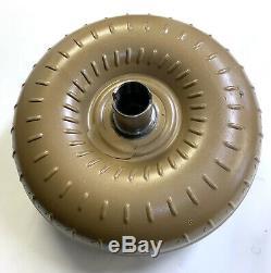 700r4 4l60e Max Stall Torque Converter Super Heavy Duty 2400-2800 Gm 30 Spline