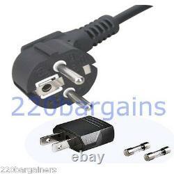 Best 5000 Watt 110 to 220 Volt Voltage Converter Transformer 220v to 110v 5000W