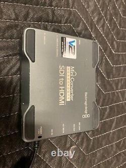 Blackmagic Design Heavy Duty SDI to HDMI Mini Converter
