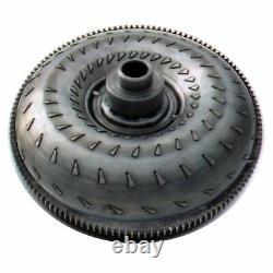Boss Hog 5844hd Torque Converter For Cummings Diesel, Heavy Duty, Ul