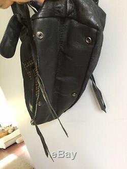 Cleobella Lolita Studded Weekender Bag V. RARE! Excellent condition! (RRP U$585)