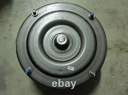 E4OD 4R100 2300-2700 HIGH STALL HEAVY DUTY Torque Converter 4-studs