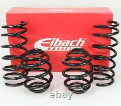Eibach Pro-Kit 30mm springs Tieferlegungsfedern für SAAB 9-3 (YS3D) E7807-140