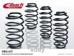 Eibach Pro-Kit Federn 25/20mm BMW 6 Cabrio (F12) E10-20-029-02-22