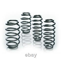 Eibach Pro-Kit Lowering Springs E2042-140 for BMW 3 Convertible