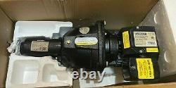 Everbilt 1 HP Convertible Jet Pump DP550C Heavy-Duty Dual Voltage 115/230-Volt