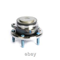 FW412 AC Delco Wheel Hub Front Driver or Passenger Side New for Chevy RH LH
