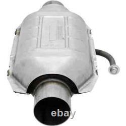 Flowmaster 2500230 Heavy Duty Catalytic Converter