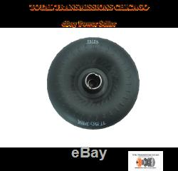 Gm10405-6l45 6l80 6l90 Jmbx Gm Torque Converter Chevy Heavy Duty