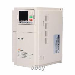 HeavyDuty SAKO 380VAC 5.5KWith7.5KW 3Phase Frequency Drive Converter VFD VSD