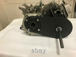 Heavy Duty 40 Series Torque Converter Back Plate Comet Clone TAV Backplate