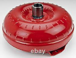 Hughes Performance GM25HD Heavy Duty Street Master Torque Converter