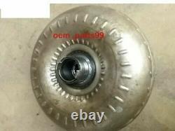 Jcb Backhoe Parts Torque Converter W300 3.01 Ratio (Part No. 04/600581)