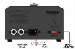 KRIËGER 1150 Watt Voltage Transformer 120V to from 230V AC outlet Step Converter