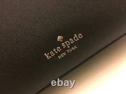 NWT Kate Spade Jazz Things Up Cat Small Hayden Crossbody Handbag PXRU7047