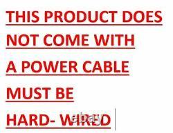 New 8000 Watt Power Converter Stabilizer 110V 220V Transformer 8000W 110-220 V