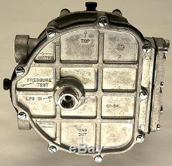 New Impco Model Lb L B Propane Regulator Converter Vaporizer Heavy Duty 325 HP