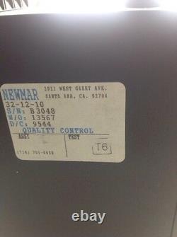 Newmar 32-12-10 DC-DC Converter