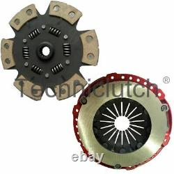 Opel Speedster Convertible 1998ccm Heavy Duty Six Paddle Complete Clutch Kit