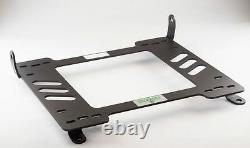 Planted Seat Bracket For 2006-2013 Bmw 3 Series Sedan / Convertible Driver Side