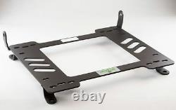 Planted Seat Bracket For 2006-2013 Bmw 3 Series Sedan / Convertible Passenger