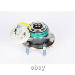 RW20-145 AC Delco Wheel Hub Front or Rear Driver Passenger Side New for Chevy