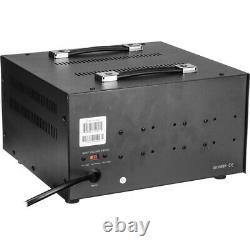 Seven Star AR-5000 Watt Step Up-Down Transformer Voltage Converter Stabilizer