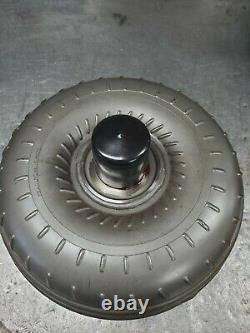 SunCoast 1056 2,000 RPM Torque Converter For 2004-2016 Chevy/GMC 6.6L Duramax