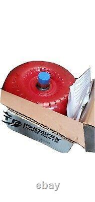 Torque convertor 700r4 4l60e heavy duty 2400-2800