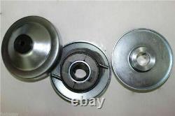 Upgraded Heavy Duty Steel Plate Torque Converter 1 10T #428 Pitch Tav2 30
