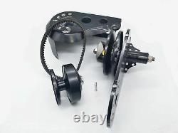 Upgraded Heavy Duty Steel Plate Torque Converter 1 Tav2 40 Series 8-16hp