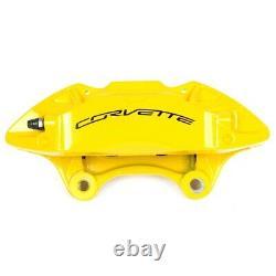 172-2607 Ac Delco Brake Caliper Front Driver Left Side Nouveau Pour Chevy Lh Hand