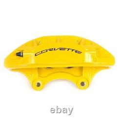 172-2620 Ac Delco Brake Caliper Front Driver Left Side Nouveau Pour Chevy Lh Hand