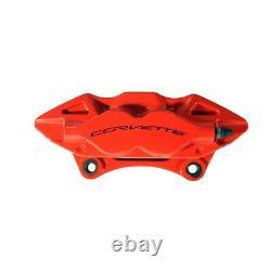 172-2630 Ac Delco Brake Caliper Rear Driver Left Side Nouveau Pour Chevy Lh Hand