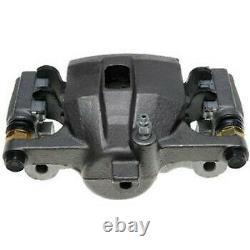 172-2647 Ac Delco Brake Caliper Front Driver Left Side Nouveau Pour Chevy Lh Hand