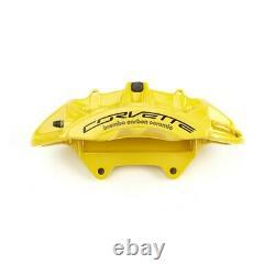 172-2649 Ac Delco Brake Caliper Front Driver Left Side Nouveau Pour Chevy Lh Hand