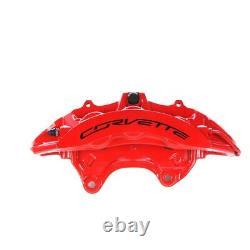 172-2669 Ac Delco Brake Caliper Front Driver Left Side Nouveau Pour Chevy Lh Hand