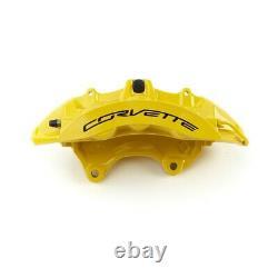 172-2671 Ac Delco Brake Caliper Front Driver Left Side Nouveau Pour Chevy Lh Hand
